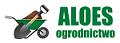 Aloes - zakładanie ogrodów i trawników
