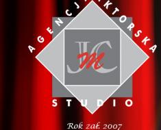 agencja aktorska JMC Studio w Warszawie