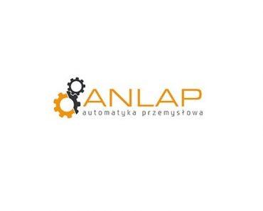 Anlap — logo