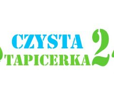 Logo Czysta Tapicerka 24