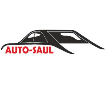auto-saul LOGO - przyciemniane szyb samochodowych