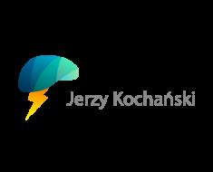 Jerzy Kochański - badania EEG
