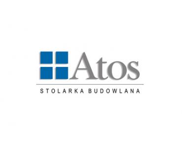 ATOS - stolarka budowlana - LOGO