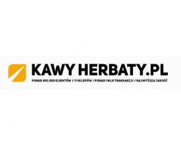 kawyherbaty logo