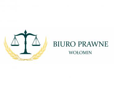 Biuro Prawne Wołomin logo