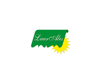 LaurAles logo