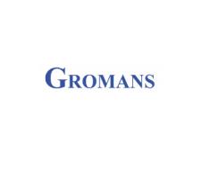 gromans logo