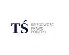 Logo księgowość-Prawo-Podatki