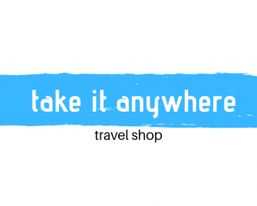 logo take it anywhere
