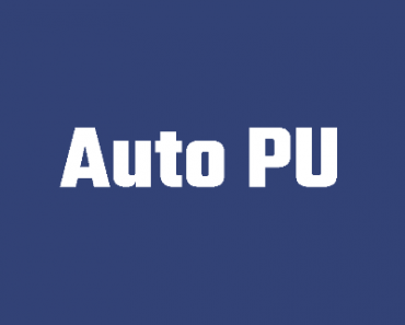 logo Auto PU