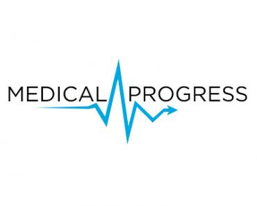 medical progress logo