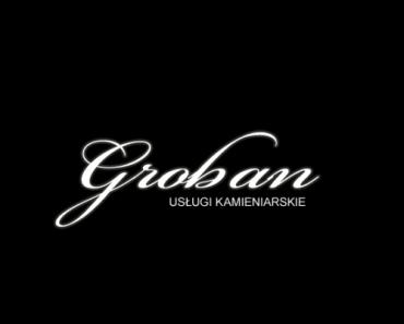 Groban logo
